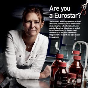 Er du en Eurostar?