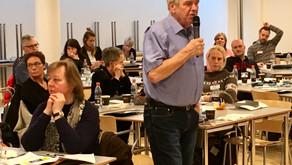 Levende møder og konferencer