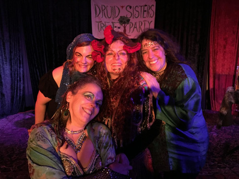 Druid Sisters