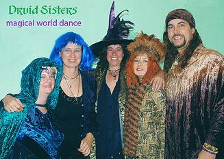 Druids w_K 2010.jpg