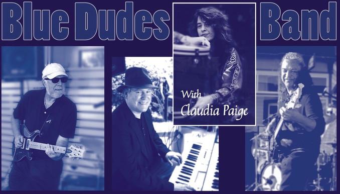 Blue Dudes