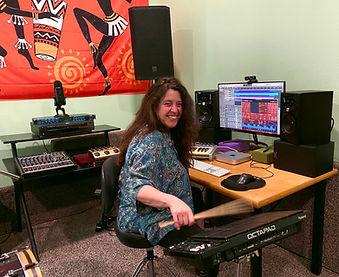 Claudia in studio 2.jpg