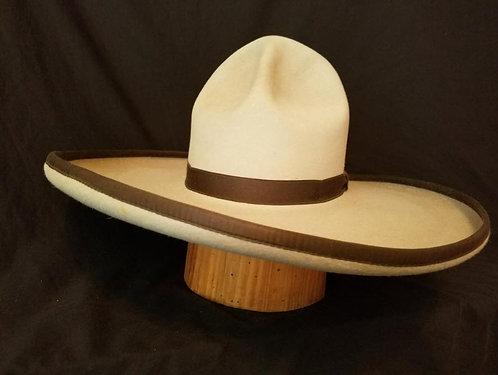 Classic Buckaroo Cowgirl