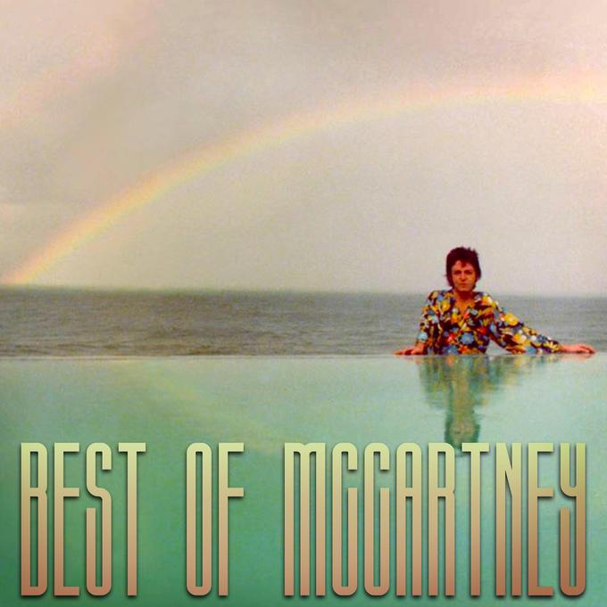 Best of McCartney: 1970 - 2020
