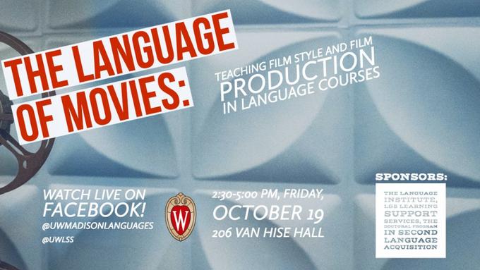 UW-Madison Workshop for Language Instructors