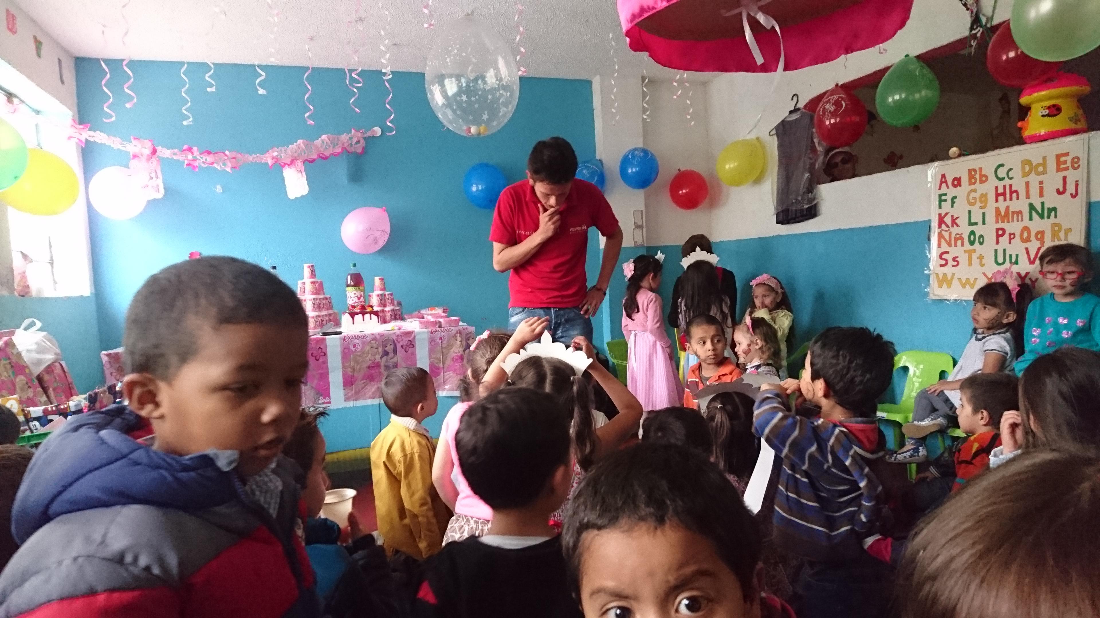 Fiestas Infantiles Jardines (18)