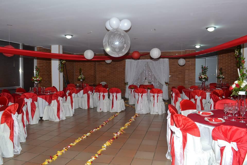 Decoración Para Matrimonio