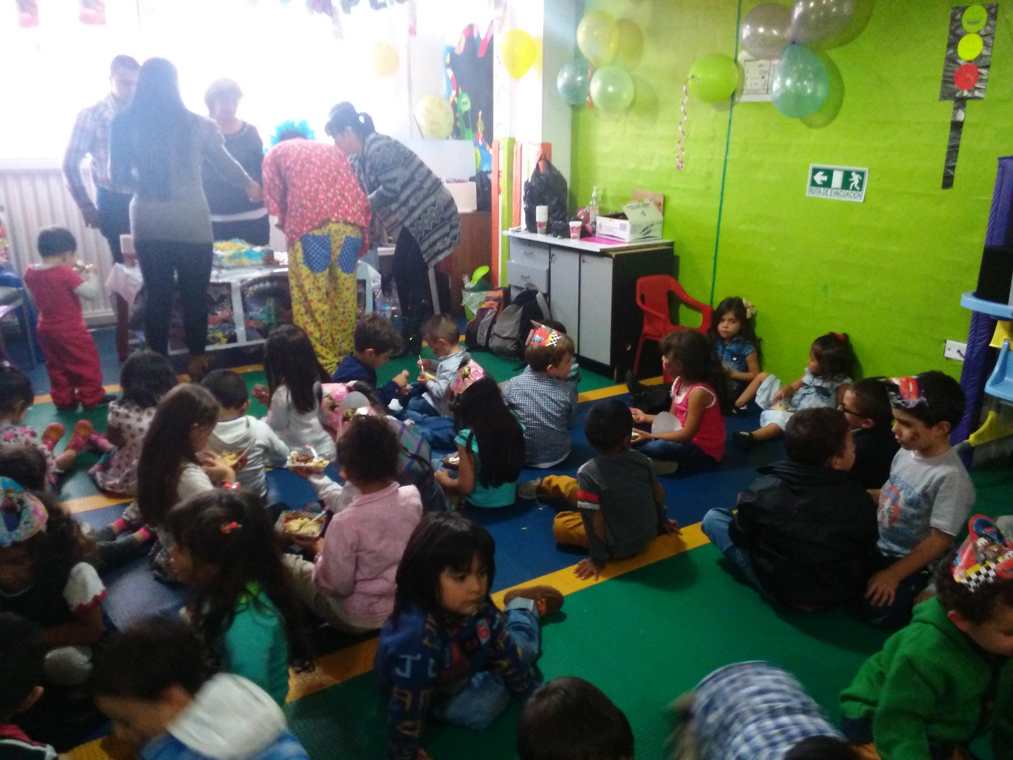 Fiestas infantiles (9)