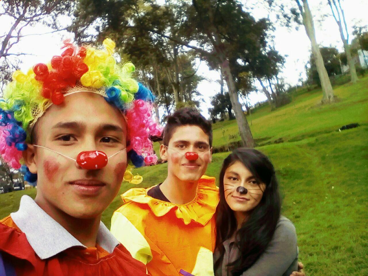 Fiestas Infantiles Recreacion (2)