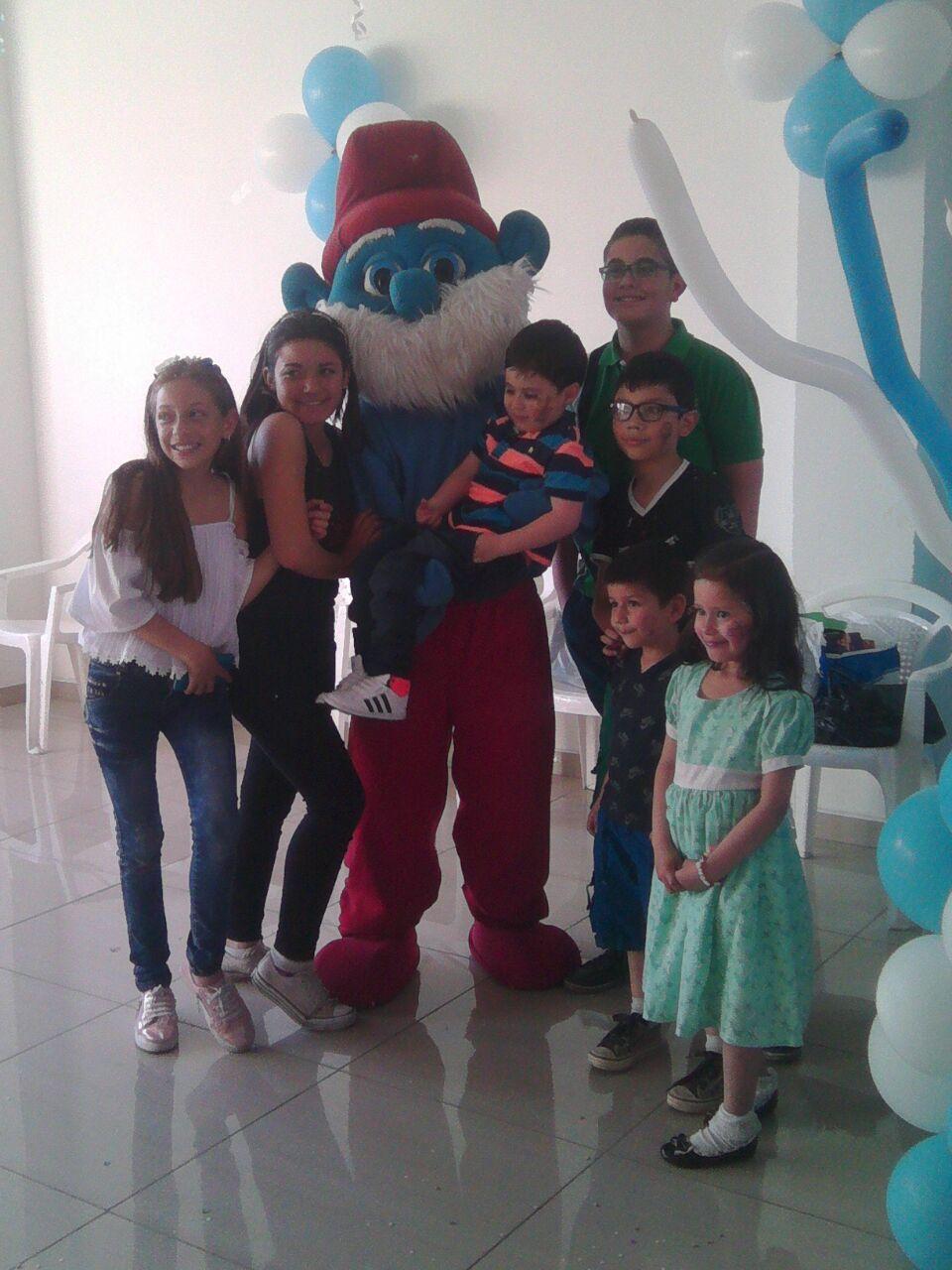 Fiestas Infantiles Recreacion (27)