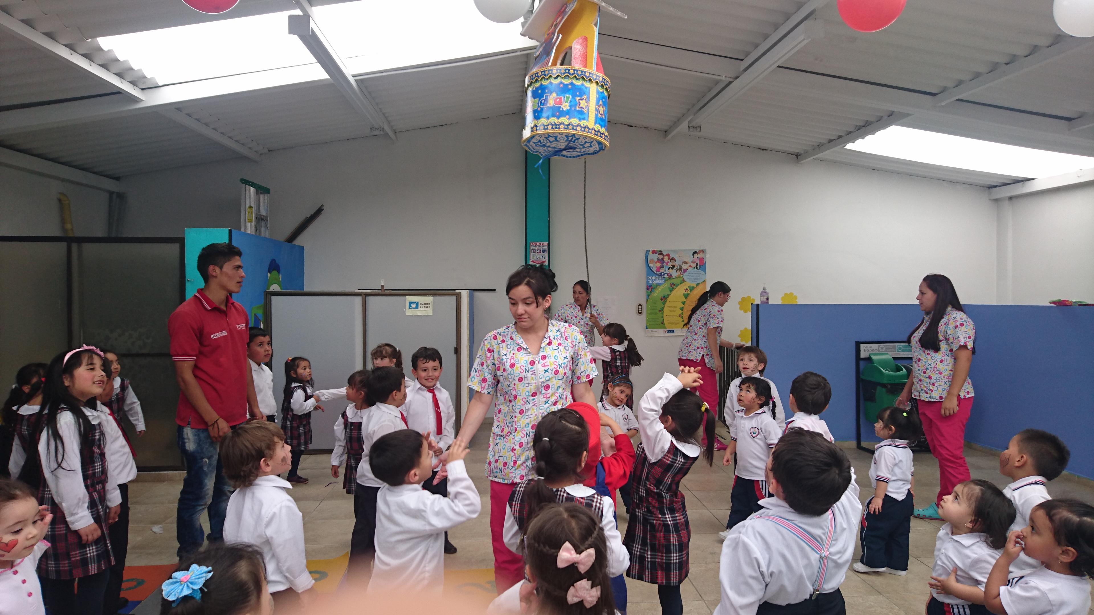 Fiestas Infantiles Jardines (10)