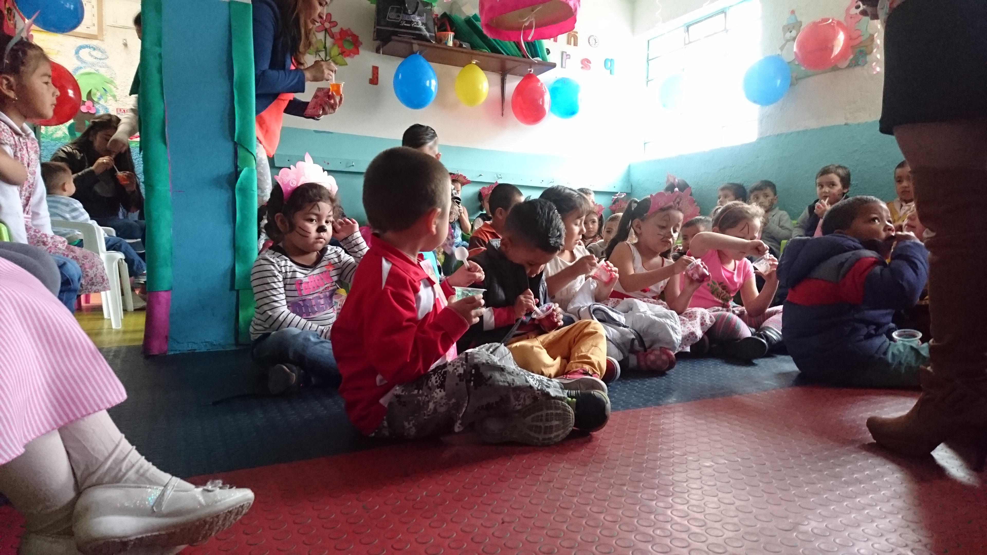 Fiestas Infantiles Jardines (12)