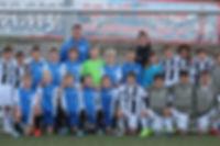 Grupowe z Juventusem Turyn