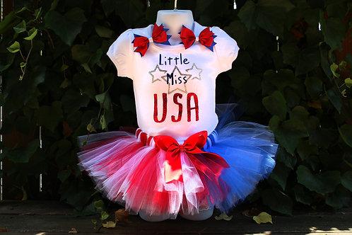 Little Miss USA