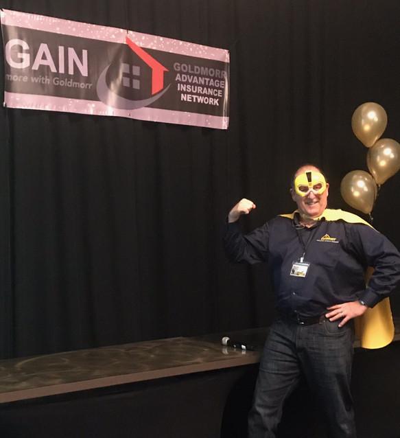Captain Goldmorr