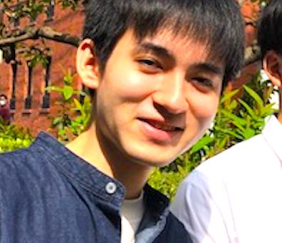 ソフトウェアエンジニア T.H