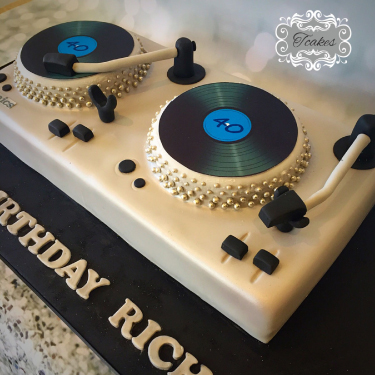 Cakes For Men 15