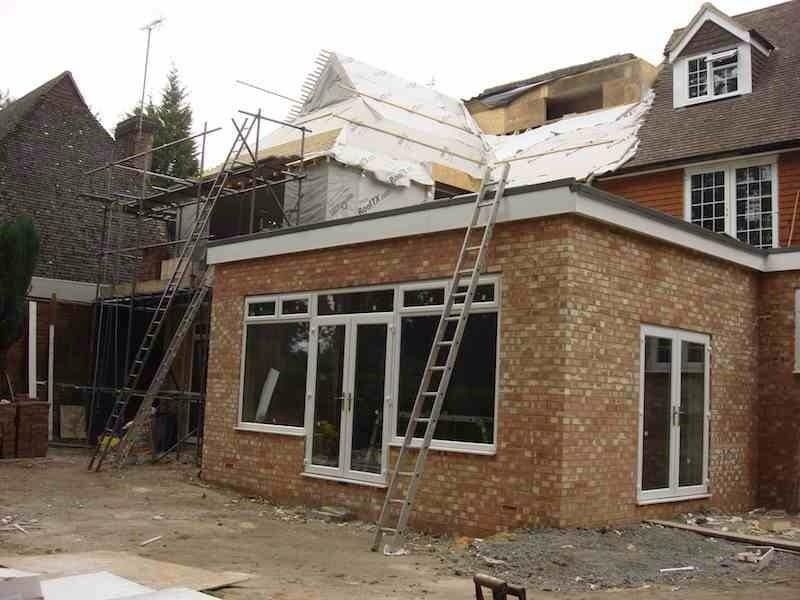 Garage Conversions essex
