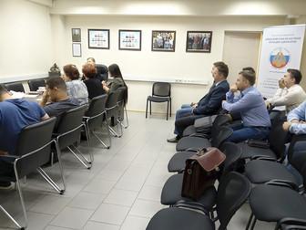 Адвокаты СОГА приняли участие в семинаре правовому сопровождению несовершеннолетних