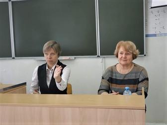 Юридическая школа в Первоуральске