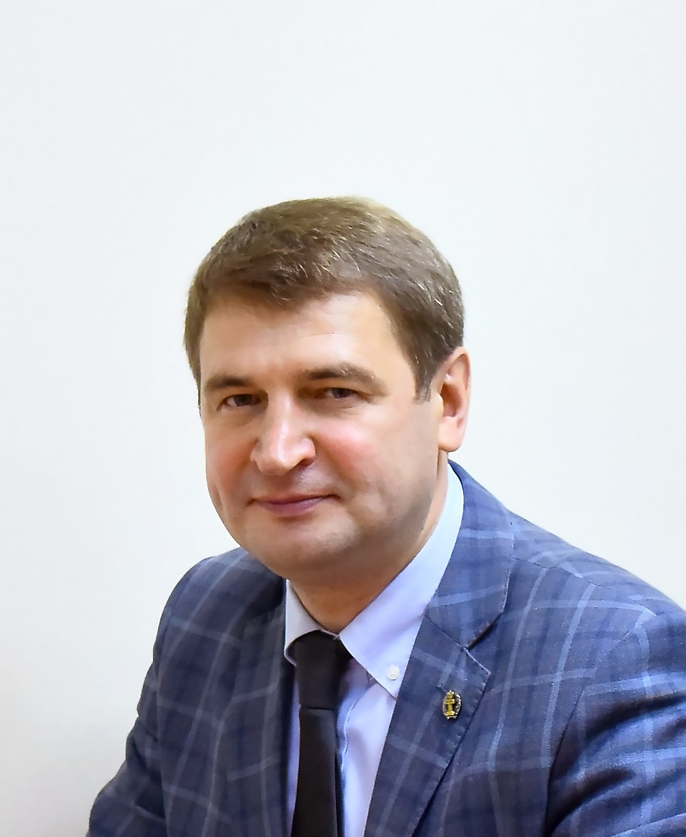 Адвокат Дмитрий Загайнов