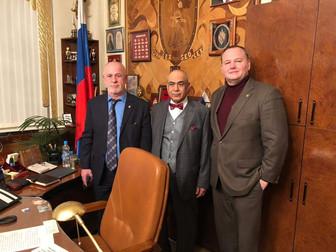 Гильдия российских адвокатов готовится к юбилею