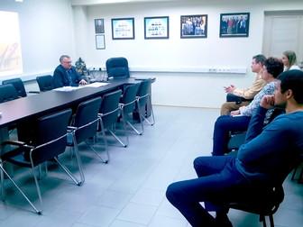 В КА СОГА состоялся очередной бесплатный семинар по экспертизе