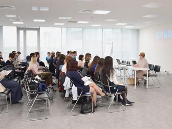 """Адвокаты КА """"СОГА"""" приняли участие в Молодежной гуманитарной школе по защите прав человека"""