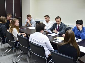 Подготовка к экзамену на адвоката