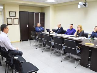 """Работа Аттестационной комиссии КА """"СОГА"""""""