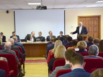 Решение XXI ежегодной конференции АПСО