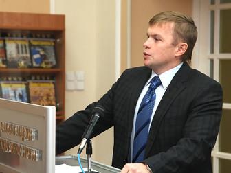 Мероприятия КА СОГА в Юридической неделе на Урале 2017