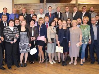 Адвокаты коллегии адвокатов СОГА отметили профессиональный праздник