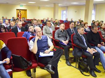 """8 февраля состоится общее собрание адвокатов КА """"СОГА"""""""