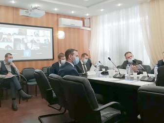 Общее собрание СРО Ассоциации юристов России