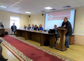 В Адвокатской палате Свердловской области состоялся круглый стол «Построение успешной юридической пр