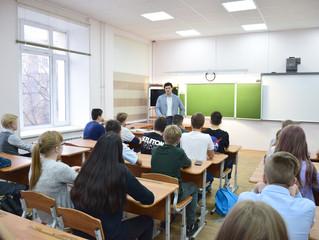 """Участие адвокатов КА """"СОГА"""" в Дне правовой помощи детям"""