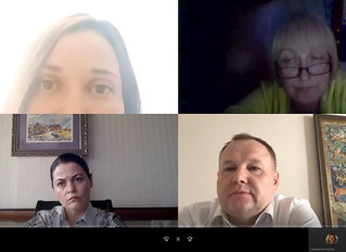 Новая эра в медиации - онлайн-дискуссия