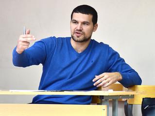 Мастер-класс адвоката Павла Коробова