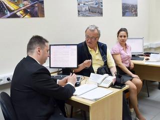 """Адвокаты КА """"СОГА"""" приняли участие в Дне бесплатной юридической помощи"""