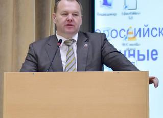 Председатель КА СОГА Каюрин А.Ю. принял участие в учебно-методической конференции УрГЮУ