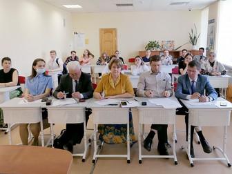 Первоуральские адвокаты приняли участие в конкурсном жюри