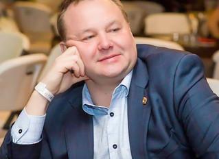 "Председатель Президиума КА ""СОГА"" избран на должность вице-президента АПСО"