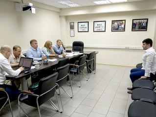 """Стажеры адвокатов КА """"СОГА"""" готовы к сдаче экзамена на адвоката"""