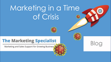 Marketing in a Time of Crisis