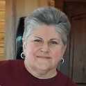 Dr. Cathi McMahan