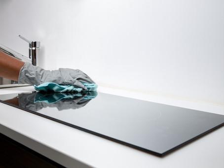 How To Safely Disinfect Granite Countertops