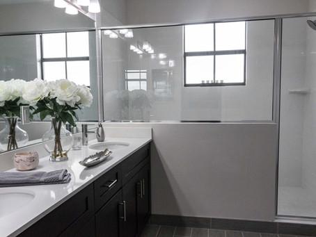 Choosing a Bathroom Countertop Surface
