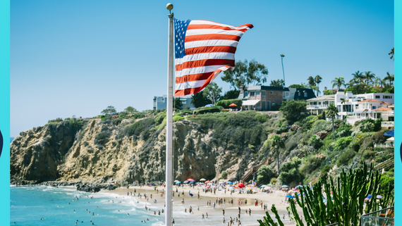 Labor Day is the perfect time to re-evaluate your relationship with vacations.