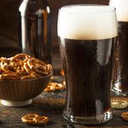 Ирландский паб Guinness Пиво